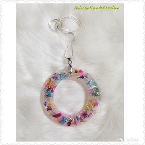 Necklaces 100%  Handmade
